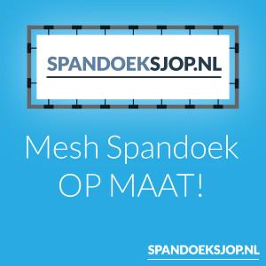 mesh-spandoek-op-maat